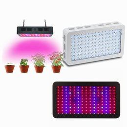 Wholesale Wholesale Grow Tents - 1pcs Full Spectrum 1200W 1500W 2000W LED Grow Light AC85-265V Double Chip Led Plant Lamps Best Indoor Grow Tent For Growing and Flowering