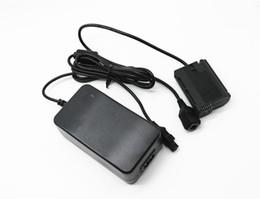 Frete Grátis Adaptador AC Câmera EH-5A EH-5B com DC acoplador EP-5B para Nikon D7000 D800 v1 de