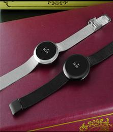 новые часы браслета запястья руки bluetooth франтовские Скидка Bluetooth Смарт Часы Новый X9 Мини Bluetooth Смарт Часы Здоровье Наручные Браслет Монитор Сердечного Ритма Смарт Часы Bluetooth Браслет