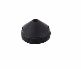 Caméra fendue infrarouge en Ligne-lentille de sténopé de caméra de surveillance infrarouge 4.3mm M12 fil CCTV lentille