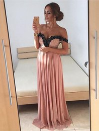 Wholesale Maternity Gowns For Parties - Sexy Long Evening Gowns For Party Off The Shoulder Prom Dresses Sweetheart African Fashions Maternity Dresses With Beading