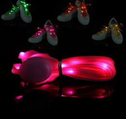 дискотека Скидка светодиодные шнурки вспышка света светодиодная вспышка света вверх свечение шнурки светодиодные шнурки красочные светящиеся Stick ремень плоские шнурки диско обувь аксессуары