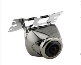 Wholesale Field View Camera - Waterproof Night Vision HD CMOS 170°Viewing Field Car Rear View Backup Camera