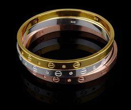 hochzeitstag armband Rabatt Neue Ankunfts-Qualitäts-ewiges Liebesgeliebtarmband Rose Goldarmband versilbert Armband für Paar Hochzeits-Geschenk Valentinstag
