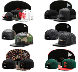 Wholesale Acrylic Letter Snapback Hat - HOT!HOT!HOT!CAYLER & SON Hats,New Snapback Caps,Men Snapback Cap,Cheap Cayler and Sons snapbacks Sports Hat!C&S Fashion Snapback Caps