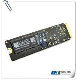 Wholesale Internal Solid State Drive Ssd - Wholesale SSD card Memory 2013 2014 2015 For MAB Air A1465 A1466 512GB SSD Solid State Drive ssd