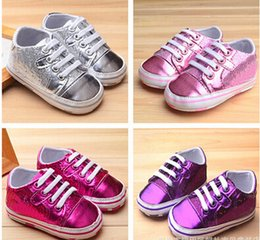 Wholesale China Walker - Wholesale !Sparkling sequins baby shoes, first walker shoes,toddler shoes, shoes sale,china shoes,cheap shoes! 1pair lot