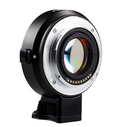Canada Adaptateur autofocus autofocus neuf pour Canon EF à Sony E-mount APS-C cheap sony e mount Offre