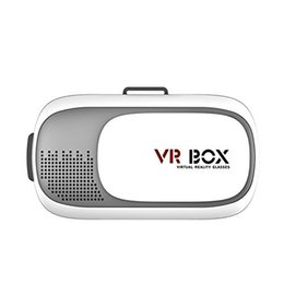 """Wholesale 3d Active Lg - Glasses For 3D Moves and Games (Focal and Pupil Distance Adjustable) VR Box for 4.5-6.0"""" iPhone Samsung Moto LG Nexus HTC"""