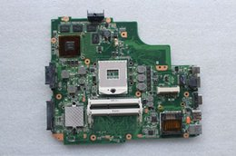 Wholesale Asus K43e - k43sv main board For asus k43e k43 k43s a43 a43s Series laptop nvidia 2G GPU Included
