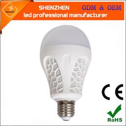 Wholesale Plastic Reptiles - Best Price 5W 7W 9W 12W 15W 18W 24W 50W white aluminum plastic Heat Light Lamp Bulb For Reptile Pet Brooder 220V