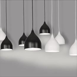 Wholesale Master Beat - Modern Art Pendant Lamps Led painted aluminum Classic Pendant Dining Room Light Modern Pendant Bar Beat Light Chandelier Lights
