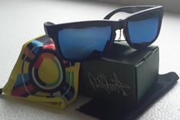 Wholesale Holbrook Polarized Sunglasses - Polaroid Sunglasses Fashion men Goggles Sunglasses holbrook sports sunglasses Women Adumbral Retro Eyewear With box and cases