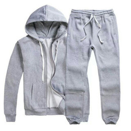 Wholesale Mens Zipper Sweaters - Fashion Brand Hoodies Mens And Women Hoodie Autumn Winter Hip Hop Hoodies With Free shipping Men and women sweater