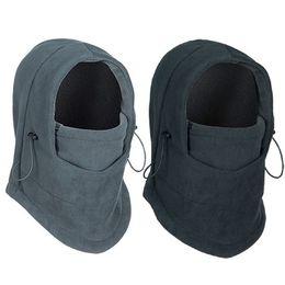 Wholesale Balaclava Ski Mask Fleece - winter warm Fleece beanies hats for men skull bandana neck warmer balaclava ski snowboard face mask,Wargame Special Forces Mask