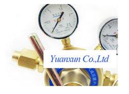 Wholesale Factory Flow - Wholesale-Save Oxygen Regulator Oxygen Regulator Factory YYG754 table large flow pipeline