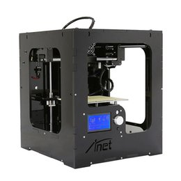 repus prusa i3 kit Rabatt Direkter Vertrieb der Fabrik hoher Qualität 3D Drucker A3, hohe Präzision DIY Fdm Desktop 3D Druckmaschine