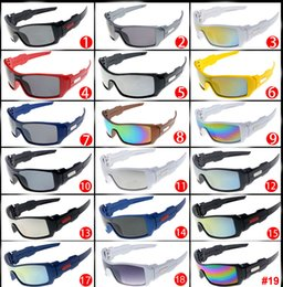 Wholesale Glass Factory Wholesalers - Hot Cheap Sunglasses 10 Popular Styles Eyewear Big Frame Sun Glasses Brand Designer Sunglasses for Men and Women Glasses Factory Price