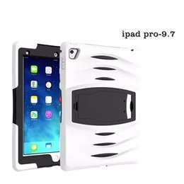 Wholesale Waterproof Bags China Wholesale - Best Tablet PC Sleeve Cases Covers for Ipad PRO Waterproof Shockproof Hard Military 9.7 Inch Tablet PC Bags Best Tablet PC Sleeve