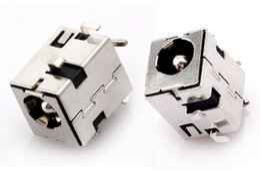 Wholesale Dc Power Jack Series - 2.5mm pin DC Power Jack Connector Plug Socket For Asus A52 A53 K52 K53 U52 X52 X54 X54C U52F Series