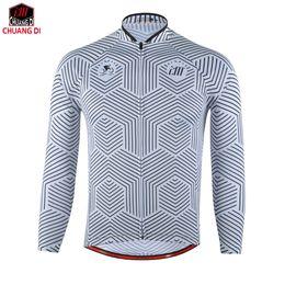 b9480034913 2019 maglie nazionali di bicicletta Maglia ciclista marchio Chuangdi  Nazionale team bike abbigliamento abbigliamento manica lunga