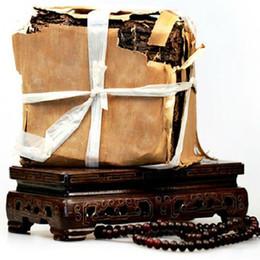 Canada Fabriqué en 1968 thé mûr puerh 250g vieux pu er thé noir soins de santé pu'er ancien arbre puer vert nourriture cuit pu erh thé rouge cheap tea tree health Offre