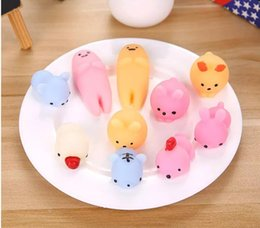 Wholesale Caterpillar Music Toys - Mini Soft Caterpillar Squeeze Toys Soft Stretchy Caterpillar Healing Toys Soft Squeeze Cute gift Kawaii Cute Slow Rising Animal Hand Toy