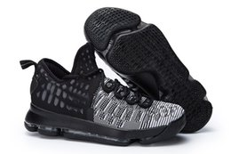Wholesale Mic M - wholesale KD 9 MIC DROP Kevin Durant Basketball Shoes KD 9 PREMIERE KD 9 UNLIMITED Sports Shoes Men Sneakers KD 9 KD VIIII Athletics cheap