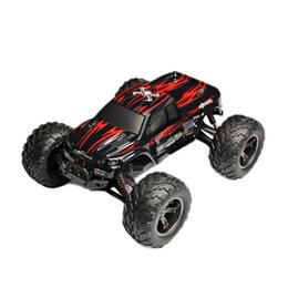 Wholesale Remote Control Stunt Car - Wholesale-9115 Same Version GPTOYS S911 1   12 2.4G 4CH 2WD RC Car High Speed Stunt Racing Car Remote Control Super Power Off-Road Vehicle
