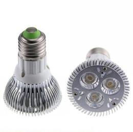Canada E27 E26 PAR20 PAR30 PAR38 a mené la lumière 9W 10W 14W 18W 24W 36W Dimmable 110V 220V chaud / pur / cool a mené les projecteurs Offre