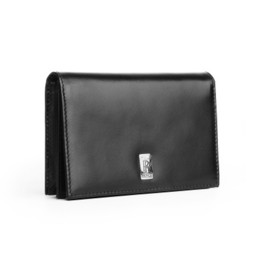 Wholesale Real Roll - Excellent Quality Pocket Organiser Rolls royce graphite mens Real leather wallets card holder purse id wallet bifold bags