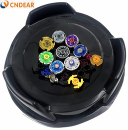 Wholesale beyblade fusion - Beyblade Metal Fusion 4D Freies spinner top (8 beyblades + 4 launchers +2 grips + 2 arena stadiums + more than 20 spare parts ) toy