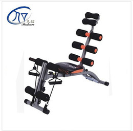 Wholesale Muscle Exercise Equipment - Gym AB Six Pack Care Exercise machine Fitness equipment Muscle strenth