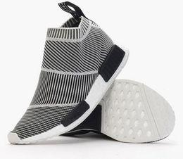 Wholesale Vintage Sport Socks - City Sock S79150 Men And Women Shoe,NMD CS1 City Sock PK (Core Black   Vintage White   Ftwr White),Casual Sports Shoe Shoes Footwear