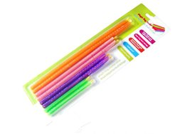 Wholesale Great Rod - Magic Bag Sealer Stick Unique Sealing Rods Great Helper For Food Storage Sealing cllip sealing clamp clip By DHL Free