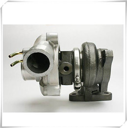 Wholesale mitsubishi pajero turbocharger - TD04 turbocharger for Mitsubishi L300 Pajero Shogun L200 49177-01515 MR355220 49177-01502 49177-01504 MR355222 MD195396