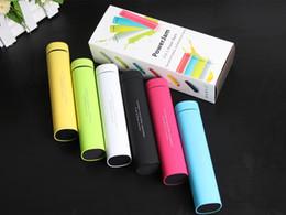 Wholesale Tweeter Wholesale - 3 in 1 Bluetooth Speaker & power bank & mobile phone bracket Wired Mini Portable Subwoofer Tweeter For XiaoMi iPhone LENFAI