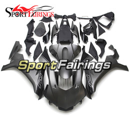 Wholesale Yzf Cowling - Injection Fairings For Yamaha YZF1000 R1 2015 - 2016 15 16 ABS Plastic Motorcycle Fairing Kit Sportbike Cowlings Gun Metal Panels Frames New
