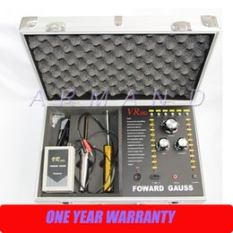 Wholesale Deep Metal Detector - Wholesale-Deep ground long range metal detector VR5000 Underground Gold Diamond Detector