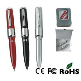 Wholesale Pendrive Print - Pen drive Multi-function ! Pen USB Flash Drive 4GB 8GB 16GB 32GB Pendrive Can printed LOGO 100pcs lot