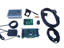 Wholesale Install Camera System - CCD Camera 2186 controller system , for install CCD Co2 laser cut machine . with camera PAD and softe dog