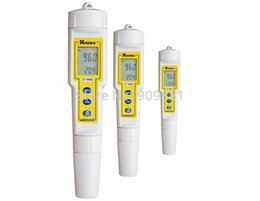 Wholesale Pen Laboratory - CT-8022 Type Pen ORP Meter Waterproof Durable Oxidation Reduction Potential Tester Portable Orp For Enterprises Wild Laboratory