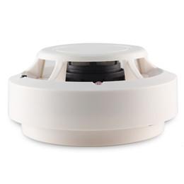 433 МГц беспроводной фотоэлектрический детектор дыма Главная коммерческая безопасность Guaider сигнализация устройство пожарный датчик детектор от