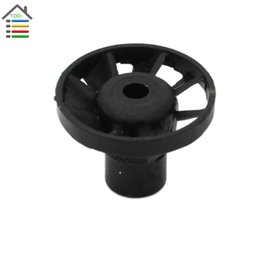 Wholesale Fans Parts - Best Price M8 Electric Grinder Dust Blower Fan Collet Nut Dremel Rotary Tools Thread 8*0.75mm for Woodworking Tool order<$18no track