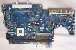 "820-1984-A 661-4182 661-4292 A1200 MA456LL için Core 2 Duo Mantık Kurulu beyaz 24 ""2.16 Ghz / 2.33 Ghz nereden"