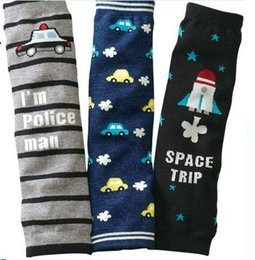 Wholesale Low Price Girls Tights - Wholesale-baby crawling knee pads Children's Stockings Baby Kneepad Socks girls leg warmers knee protector lowest price 937