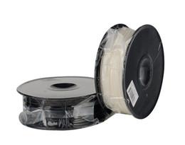 Wholesale 3d Spool - newABS 3d filament 3d drawing Printer Filament ABS &PLA 1.75mm 1Kg Spool