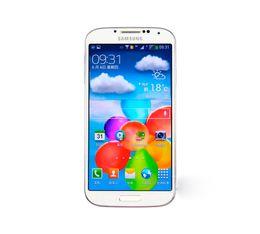 S4 renoviert online-Original S4 I9500 5.0 '' Samsung Galaxy S4 entsperrt 13MP Kamera 1920x1080 2 GB 16 GB Android 4.2 Quad Core 3G Telefon renoviert
