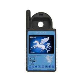 Wholesale Transponder Key Chip 46 - MINI ND900 Transponder Key Programmer Same As CN900 Car Key Copier for 4C 4D 42 46 48  72G Chip Copy ND 900 Update Online