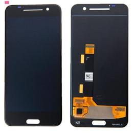Samsung Galaxy A9 A9000 ABD için siyah LCD Ekran Dokunmatik Ekran Digitizer Meclisi cheap display galaxy s6 nereden galaxy s6 göster tedarikçiler